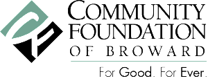 Community Foundation of Broward 2017